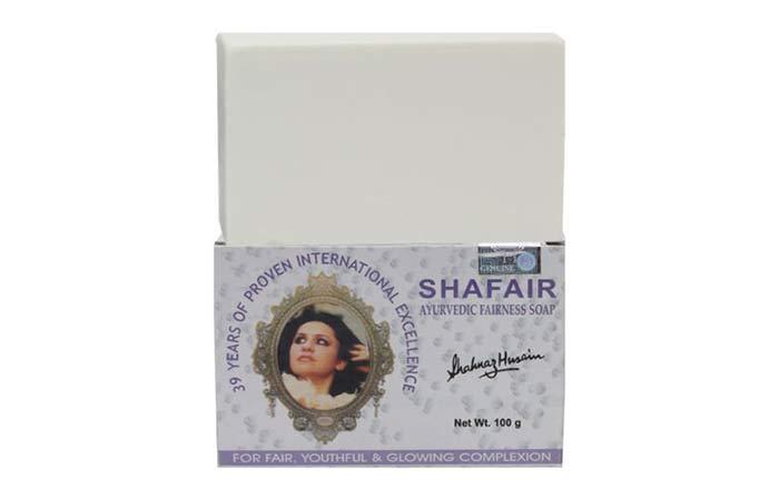Shahnaz Hussain Chauffeur Soap
