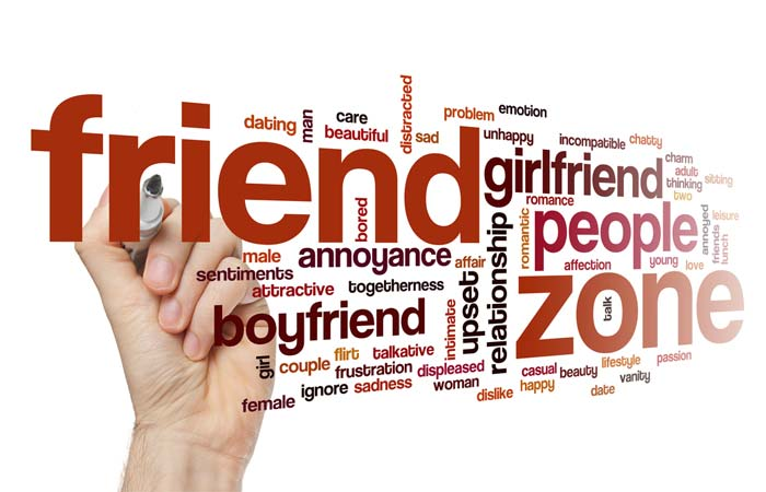Signs That You Are In The Friend Zone