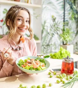 Sirtfood Diet – Healthy Diet Plan For Faster Weight Loss