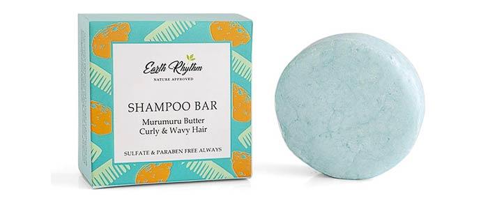 Soapworks Murumuru Butter Shampoo Bar