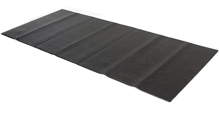 Stamina Fold-to-Fit Folding Equipment Mat