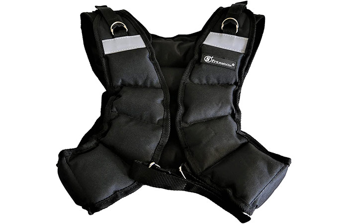 Strength Sport Pro Weighted Vest