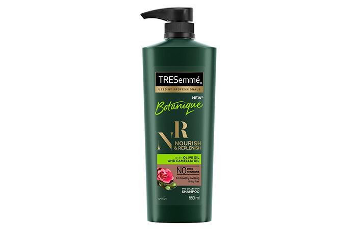 TRESemme Botanique Nourish and Replenish Shampoo