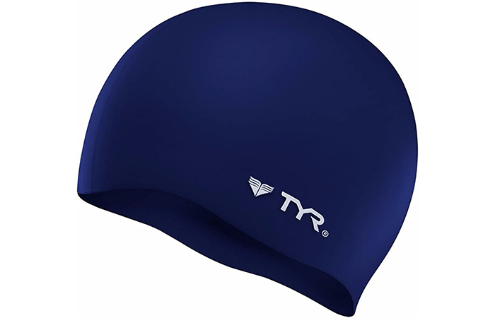 TYR Wrinkle-Free Silicone Swimming