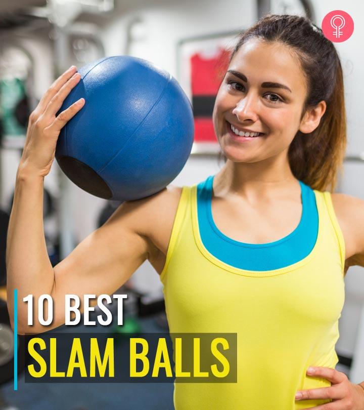 The 10 Best Slam Balls