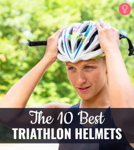 The 10 Best Triathlon Helmets – Reviews And Buying Guide