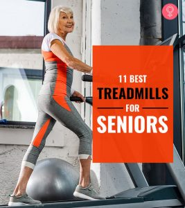 The 11 Best Treadmills For Seniors of 2020