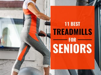 The 11 Best Treadmills For Seniors – 2020
