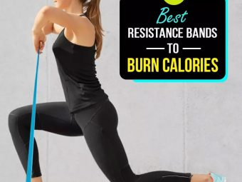 The 14 Best Resistance Bands (2021) to Burn Calories