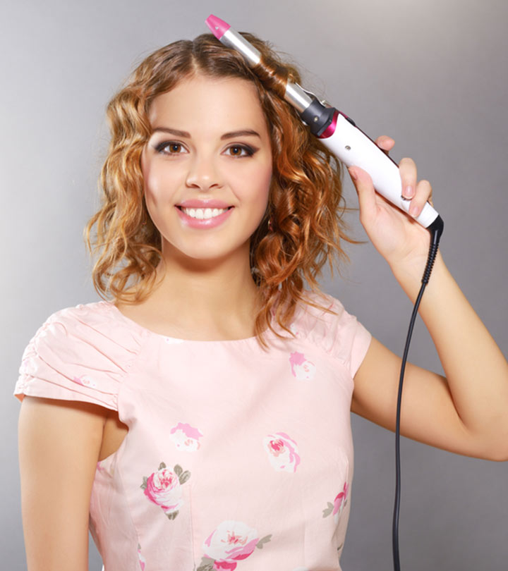 The 15 Best Curling Irons For Short Hair 2020 (Reviews & Buying Guide)