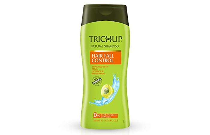 Trichup Hair Fall Control Herbal Shampoo