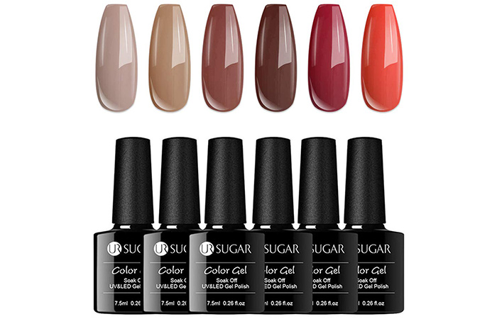 UR Sugar Color Gel