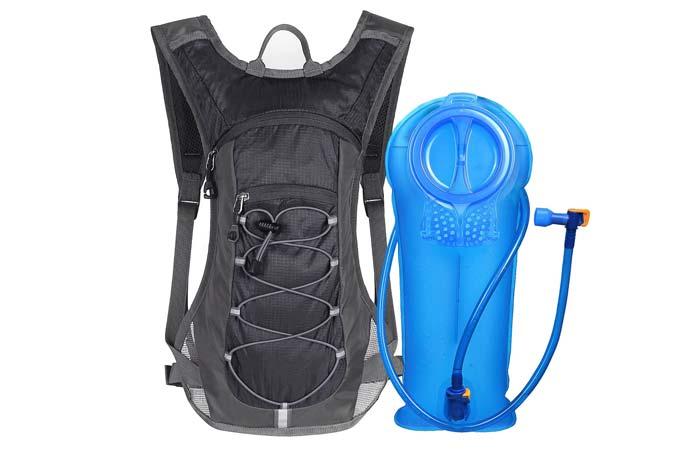 Unigear Hydration Pack Backpack