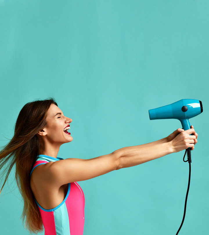 9 Best Hair Dryers With Comb Attachment