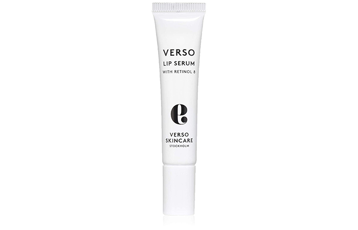 Verso Skincare Lip Serum