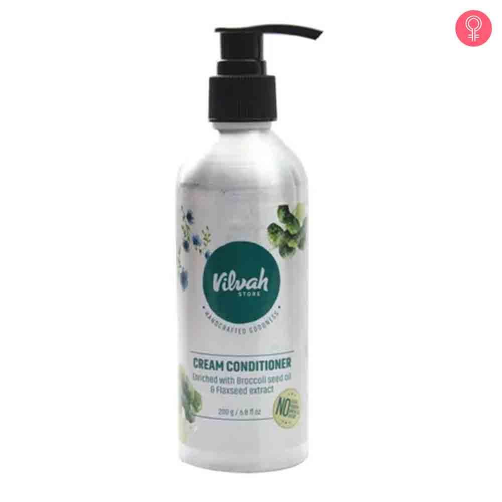 Vilvah Cream Conditioner