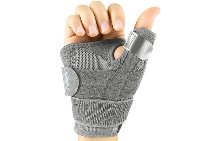 Vive Arthritis Thumb Splint