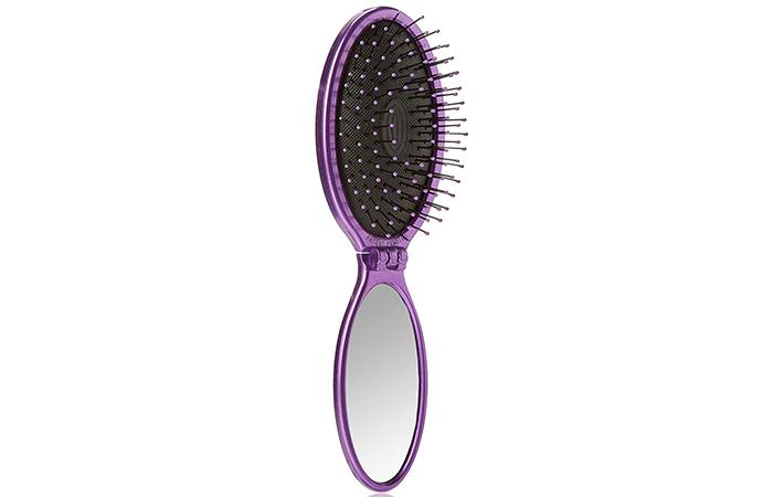 Wet Brush Mini Pop And Go Detangler