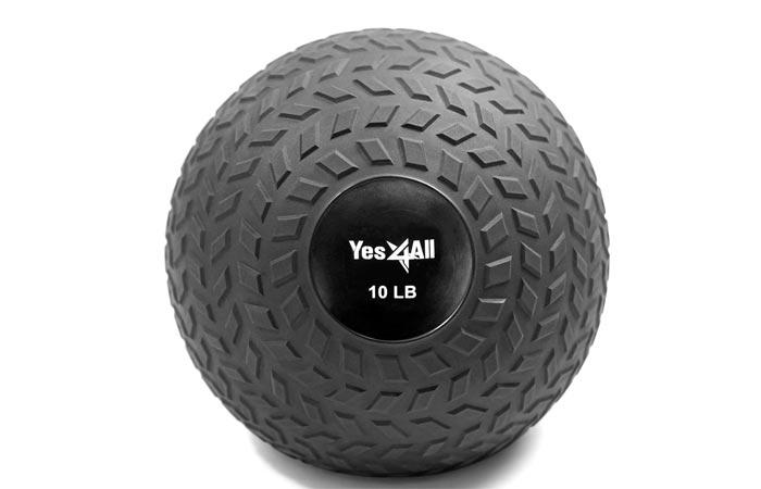 Yes4All Slam Ball