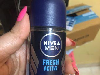 Nivea Deodorant Fresh Natural Roll On -Nivea Roll on Deodorant-By lata_