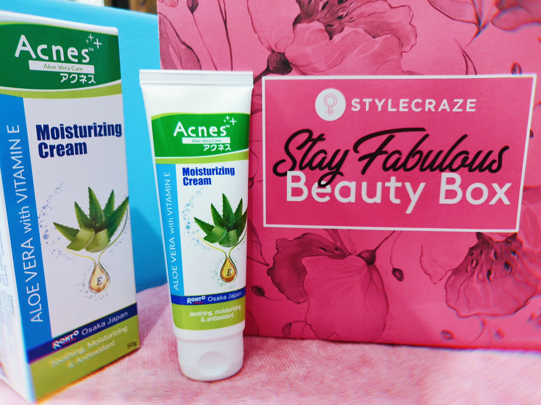 Acnes Aloe Vera With Vitamin E Moisturizing Cream-3 cheers for healthy skin!-By dr._curlyyy