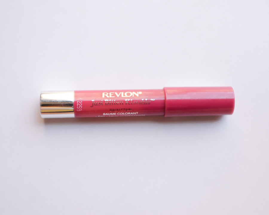 Revlon Just Bitten Kissable Balm Stain-Softer and smoother lips-By shimonapaul7
