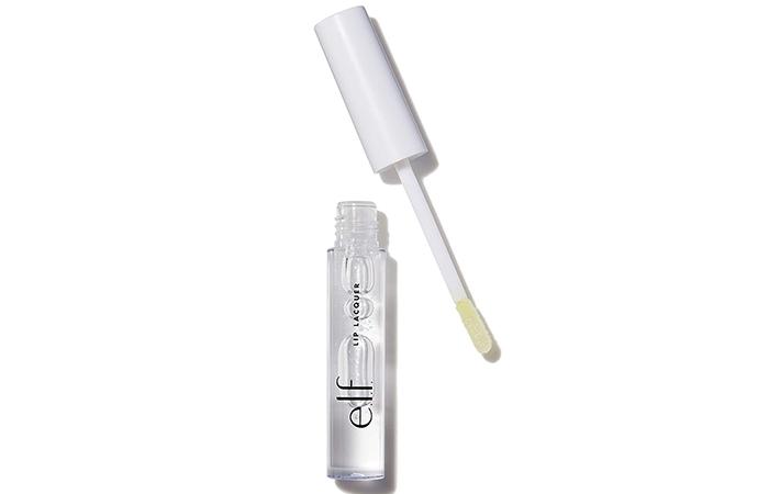 e.l.f. Lip Lacquer - Clear