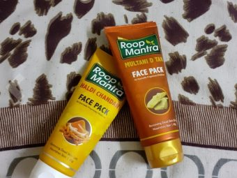 Roop Mantra Multani D Tan Face Pack -very effective for damaged and dry skin-By advshilpa