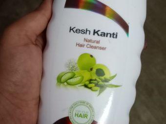 Patanjali Kesh Kanti Natural Hair Cleanser -Amazing for Frizzy Hair-By radhika_verma