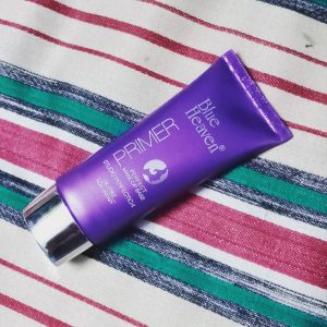 Blue Heaven Studio Perfection Primer -Best for Oily Skin-By radhika_verma