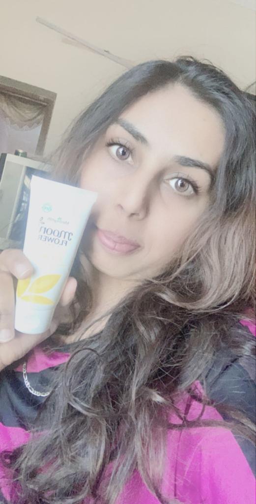 Moonflower Acne Control Face Wash-Moonflower Acne Control Facewash-By bhawana_gandhi-2