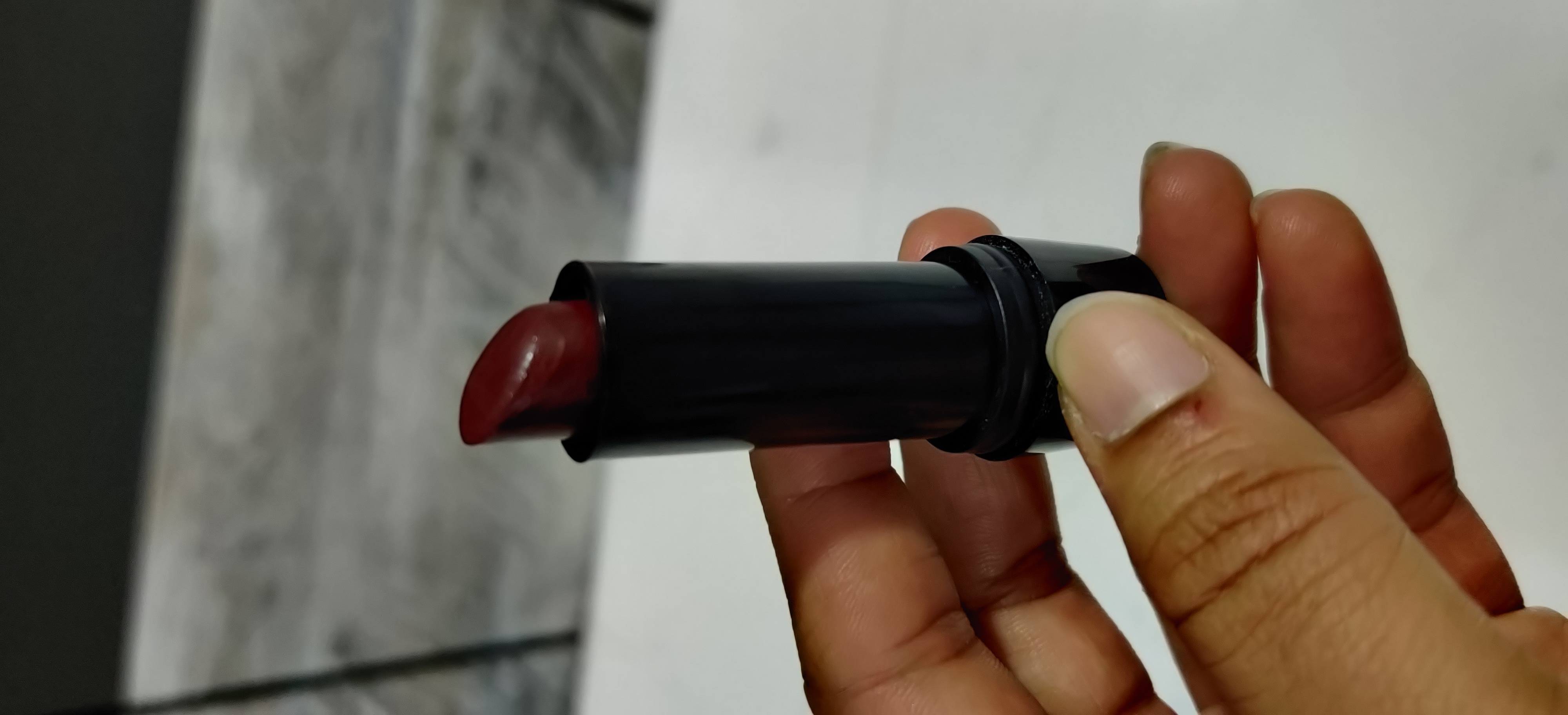 Elle 18 Color Pops Matte Lip Color-Basic Daily Use Lipsticks-By sana_ziya-2