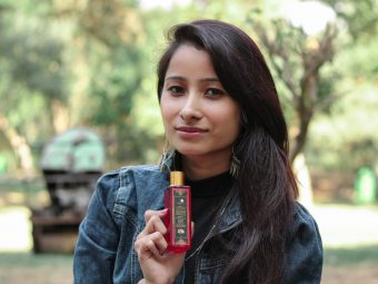 Aegte Premium Onion Hair Oil pic 1-Product with full of satisfaction-By heera_mehra