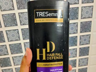 TRESemme Hair Fall Defense Shampoo -Good one-By ritu28