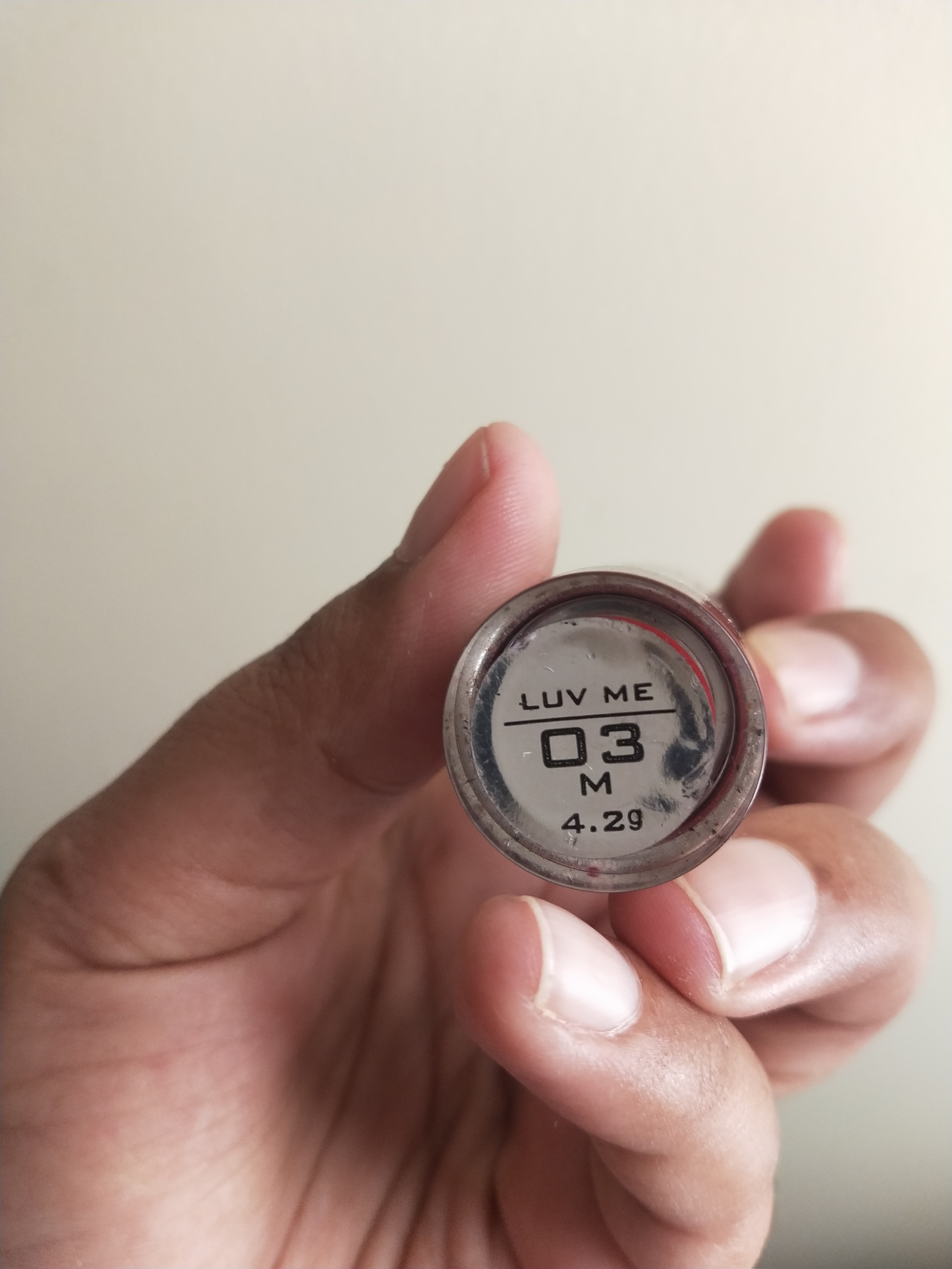 Colorbar Velvet Matte Lipstick-Creamy texture, pigmented, good for daily use-By miss_hungry_soul-2