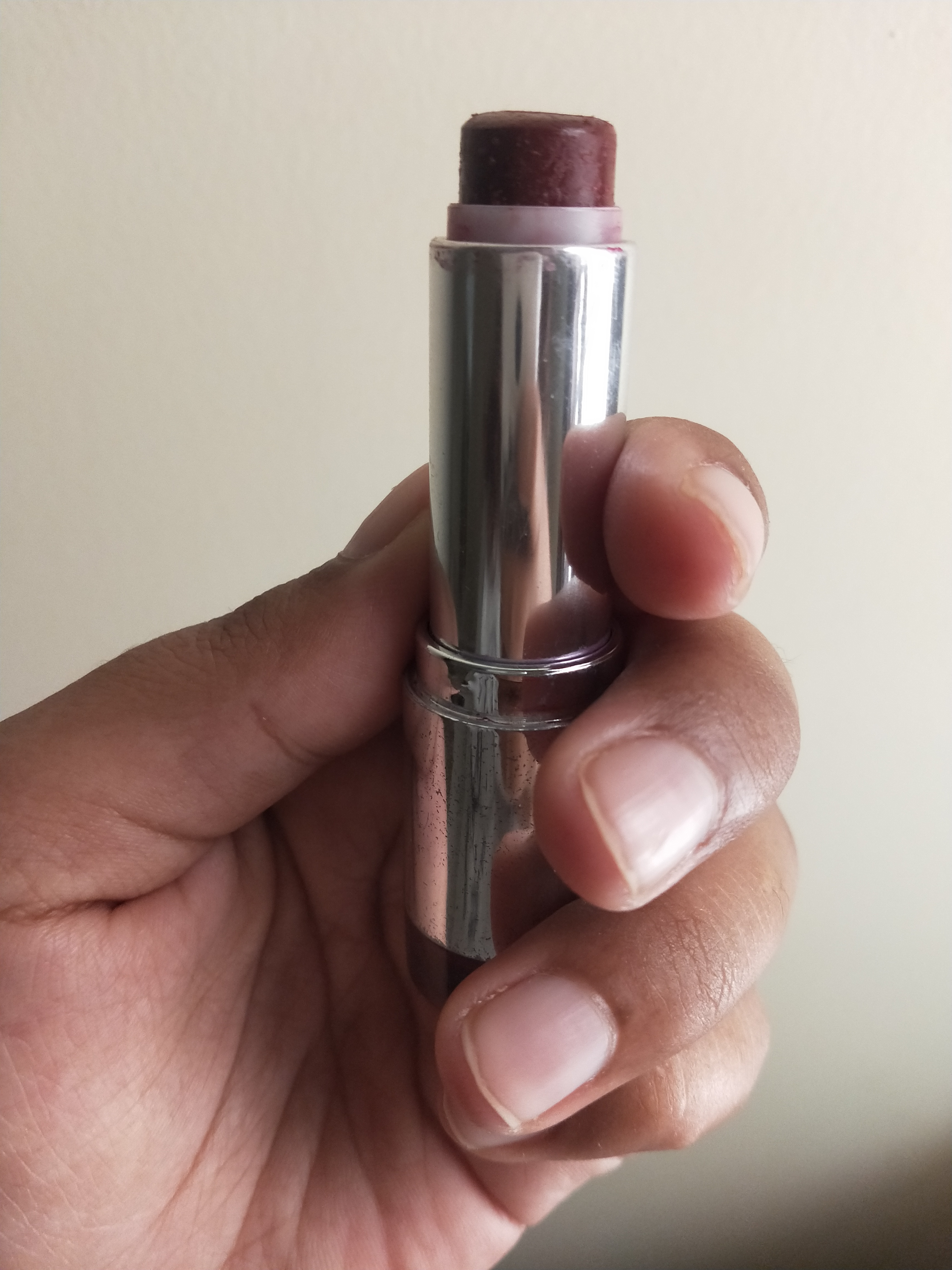 Colorbar Velvet Matte Lipstick-Creamy texture, pigmented, good for daily use-By miss_hungry_soul-1