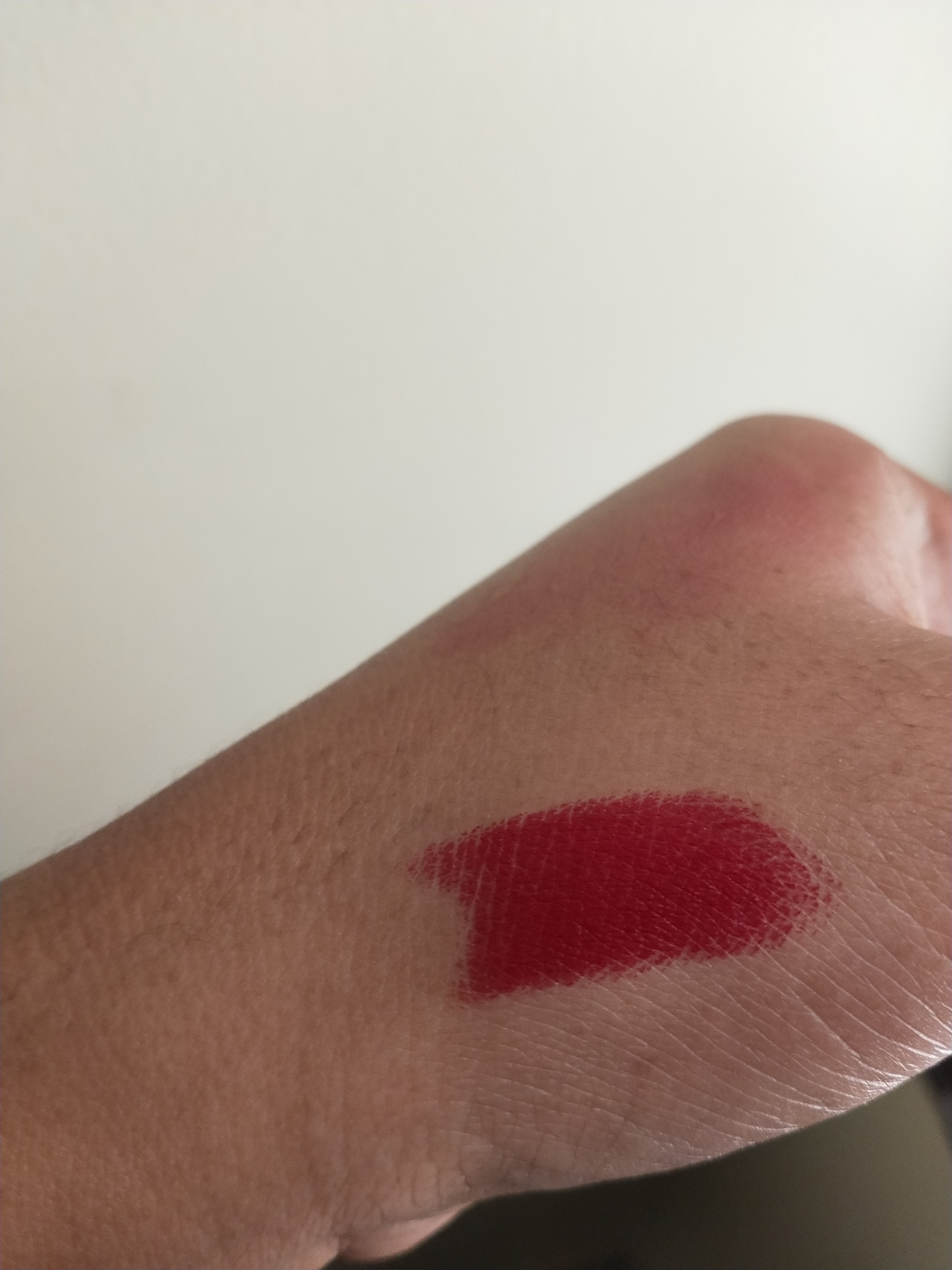 MAC Matte Lipstick-Lovely shades, matte finish and long lasting-By miss_hungry_soul-2