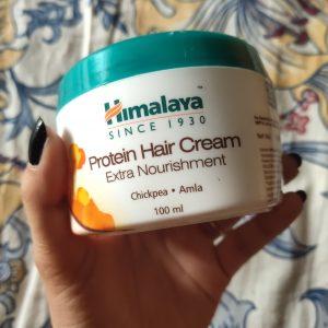 Himalaya Herbals Protein Hair Cream -Great mask for hair-By tannutanya26