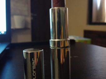 Colorbar Ultimate 8Hrs Stay Lipstick pic 2-work well-By beauty_bliss2020