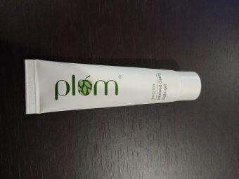 Plum Green Tea Renewed Clarity Night Gel -Renewed Clarity Night Gel-By beauty_bliss2020