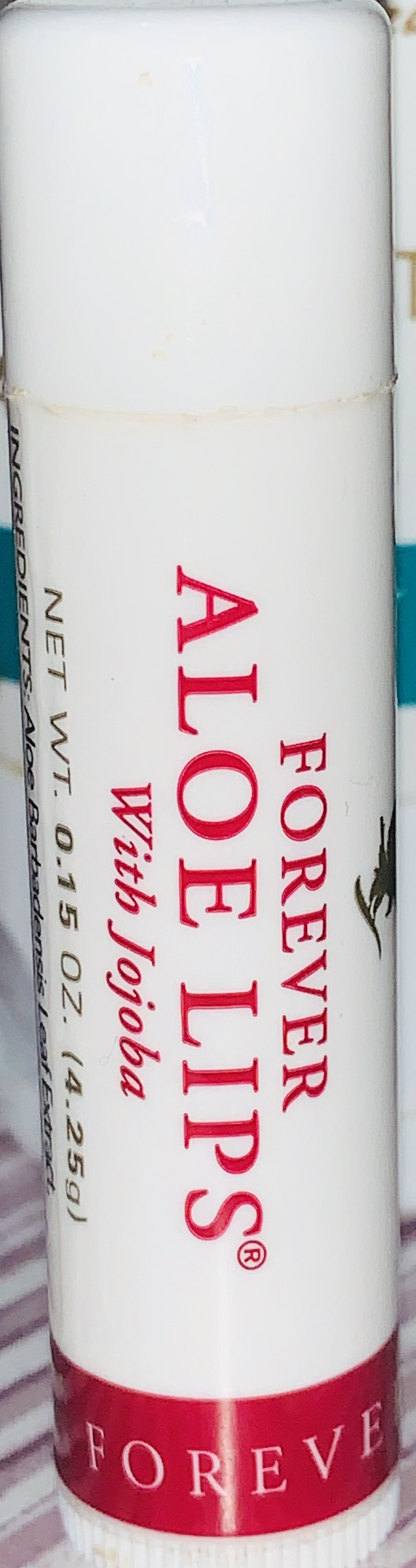 Forever Living Aloe Lips -Amazing Multi-functional Lip balm-By bakshish_