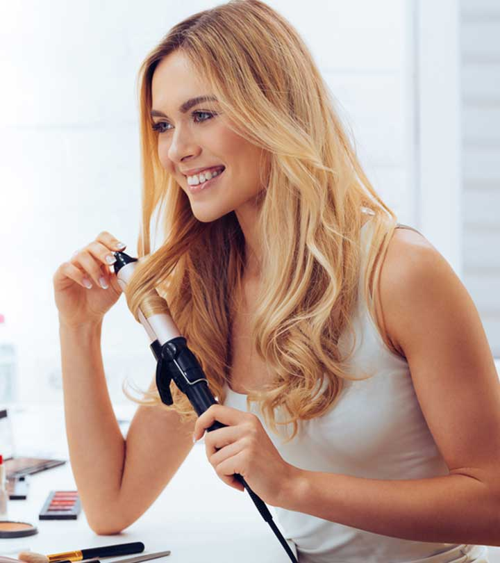 10 Best 2-Inch Curling Irons Of 2021