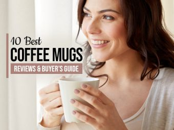 10 Best Coffee Mugs (2021) – Reviews And Buyer's Guide