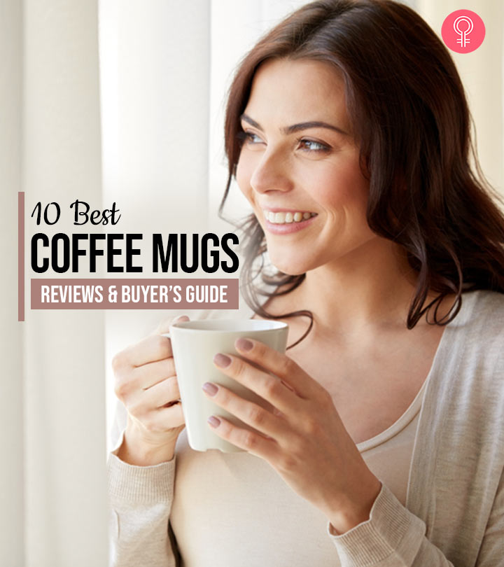 10 Best Coffee Mugs (2020) – Reviews And Buyer's Guide