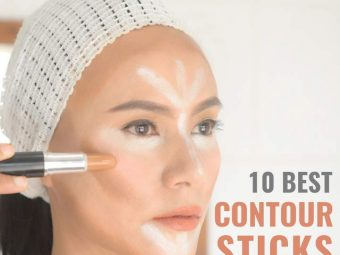 10 Best Contour Sticks – 2020