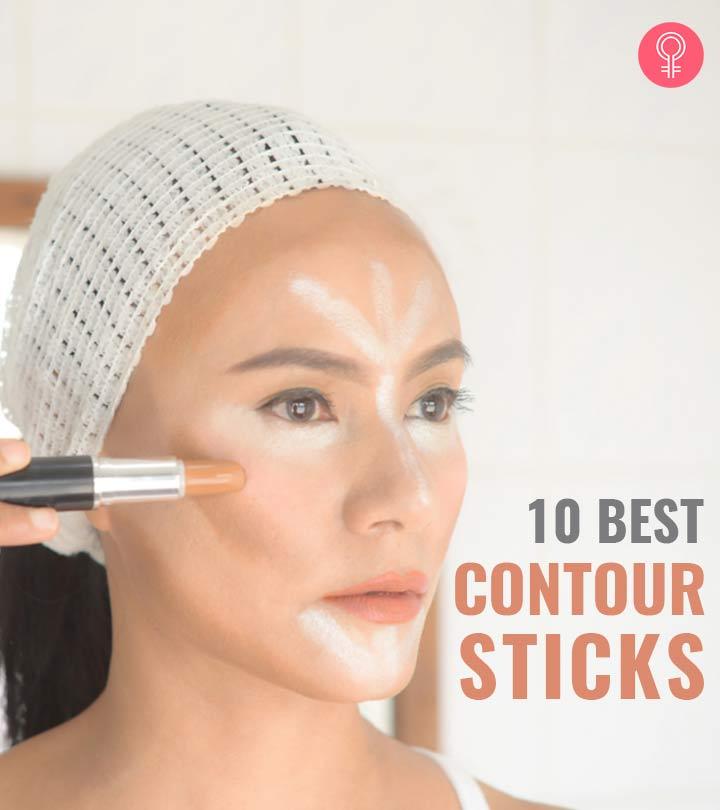 10 Best Contour Sticks – 2020