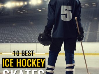 10 Best Ice Hockey Skates – Reviews And Buying Guide-1
