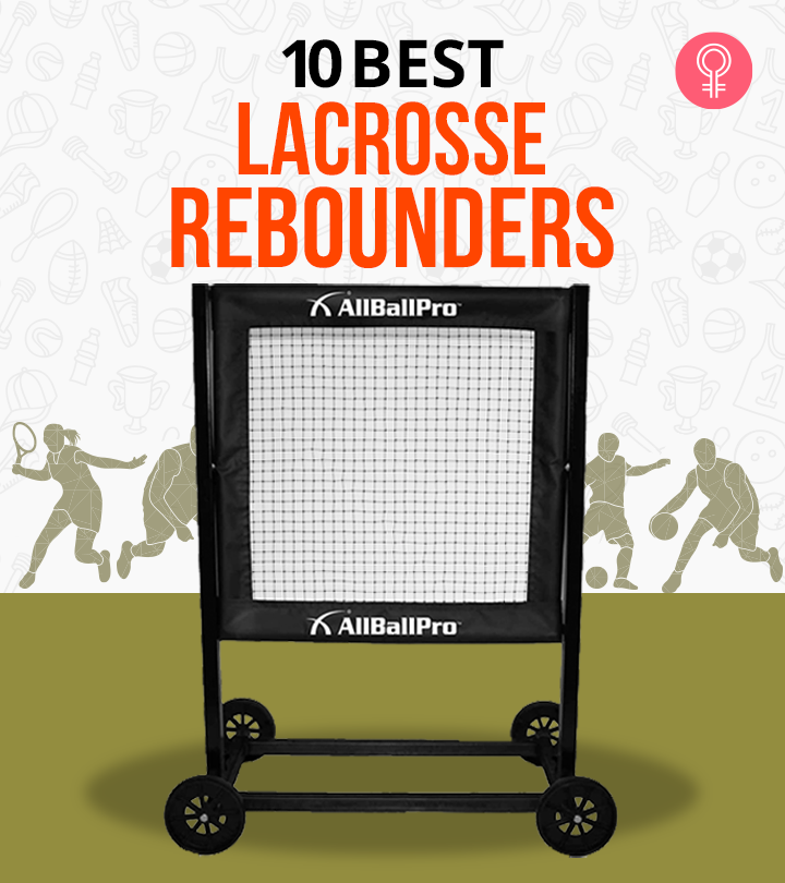 10 Best Lacrosse Rebounders – With A Buying Guide