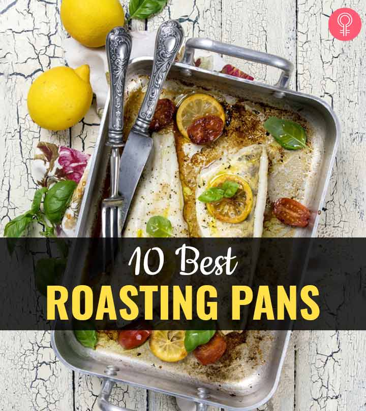 10 Best Roasting Pans Of 2020 Reviewed