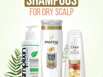 10 Best Shampoos For Dry Scalp – 2020